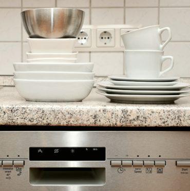 Réparation de lave vaisselle