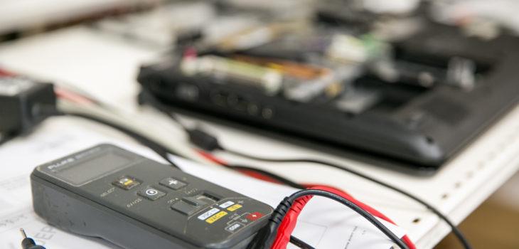 RLS'Repair, réparations d'appareils électroniques à Seiches sur le Loir