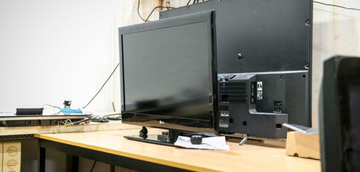 Dépannage et réparation TV/Multimédia à Corzé / Seiches-sur-le-Loir