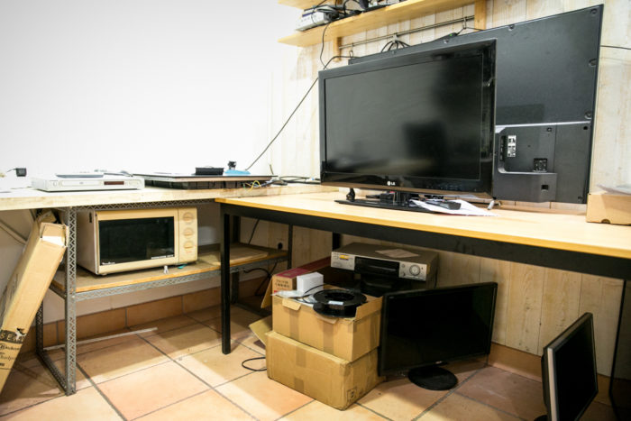 Réparation Téléviseur et multimédia à Corzé