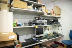 Réparation informatique au nord d'Angers