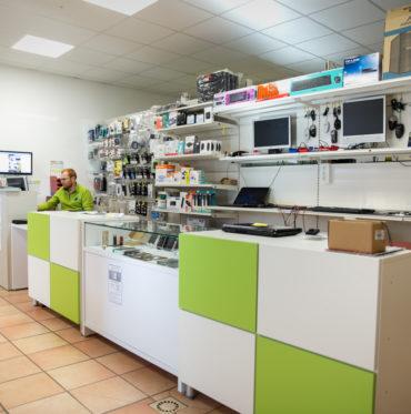 RLS'repair : Réparation - Vented'informatique, d'électroménager et de TV / multimédia à Corzé