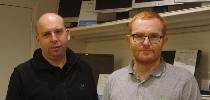 RLS'Repair : Réparation informatique, électroménager et électronique à Corzé, en Maine-et-Loire