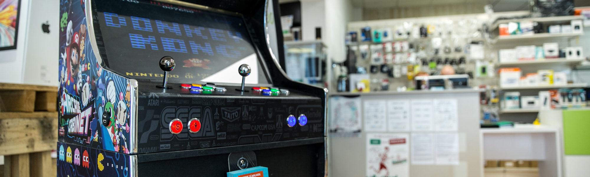Borne d'arcade : vente et location au nord d'Angers