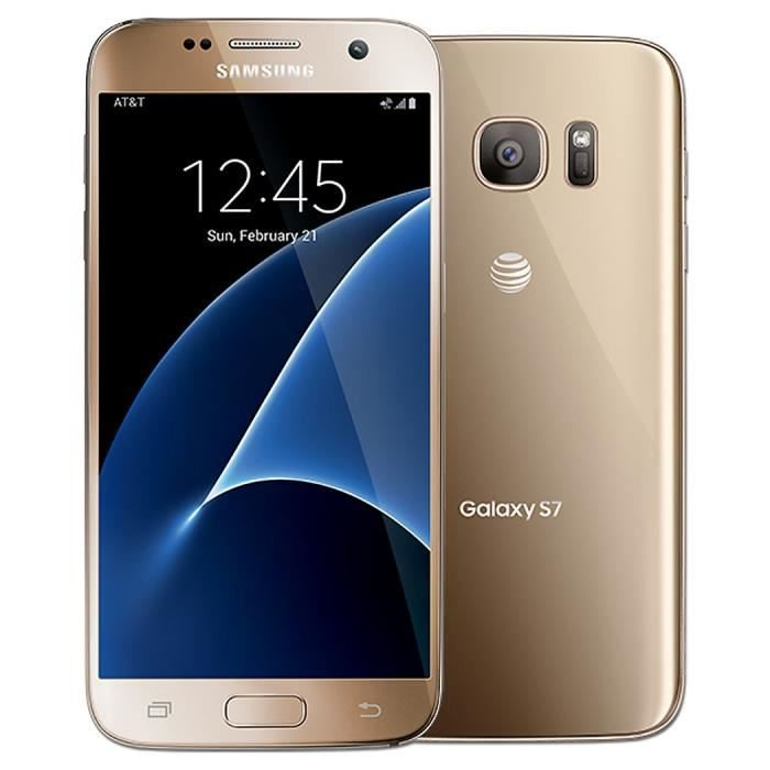 SAMSUNG Galaxy S7 32 Go