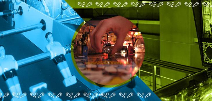 RLS'game : location, réparation et vente de jeux de café en Maine-et-Loire