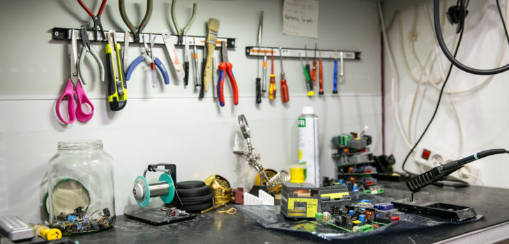 Réparation module MOOVO MCI