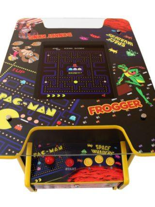 Table de jeux d'arcade