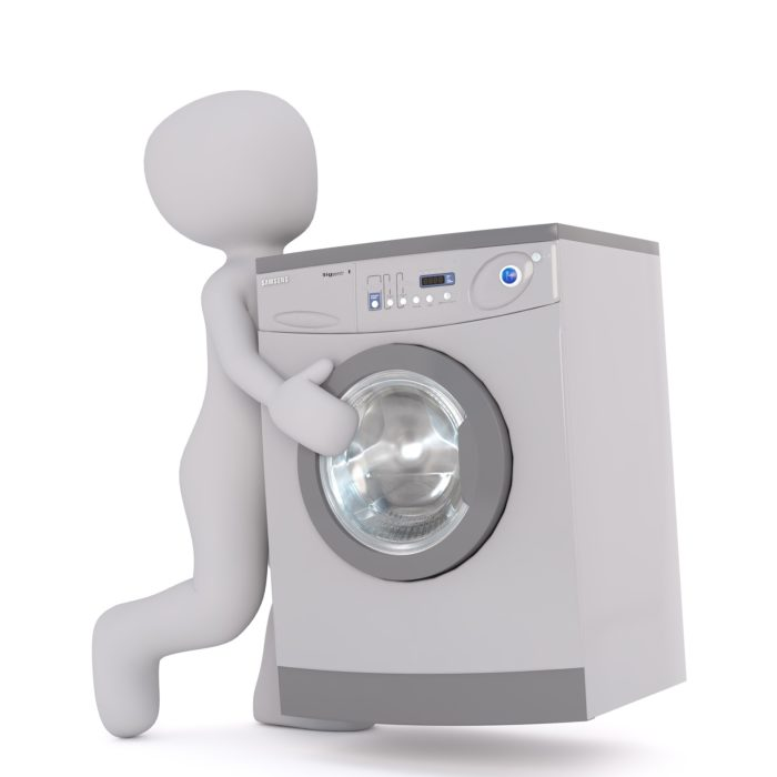 Demander l'avis d'un expert pour réparer votre lave-linge
