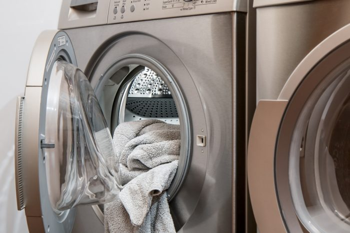 Le tambour de la machine à laver ne tourne plus