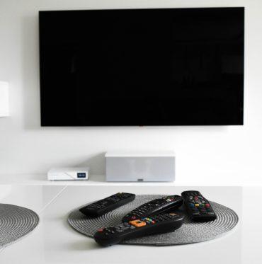 Pourquoi il n'y a pas d'image sur la télévision alors qu'il y a du son ?
